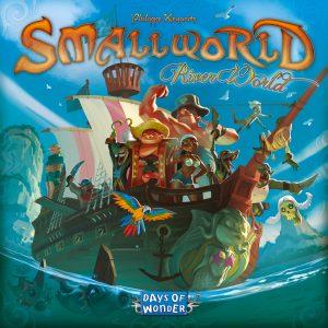 SmallWorldRiver