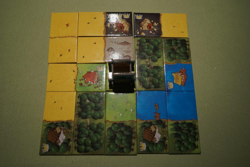 1475 Kingdomino 2