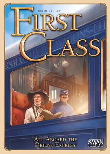 1481 First Class 1