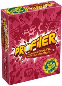 1483 Profiler 1