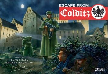 1485 Escape from Colditz 1