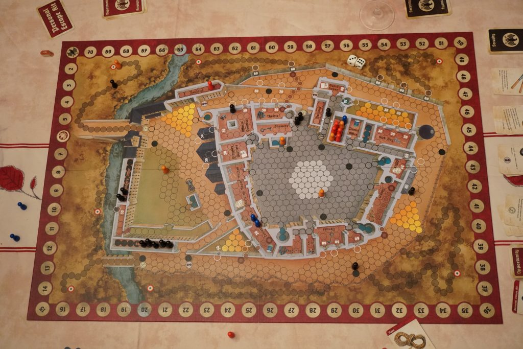 1485 Escape from Colditz 8