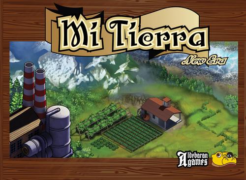 1493 Mi Tierra 1