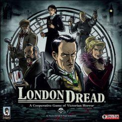 1494 London Dread 1