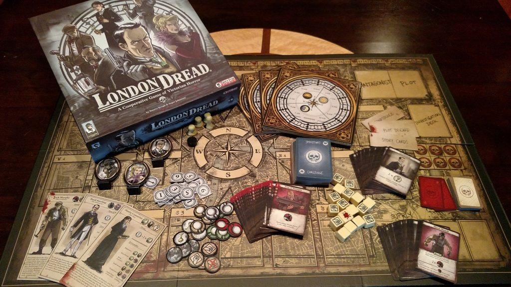 1494 London Dread 4
