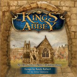 1495 Kings abbey 1