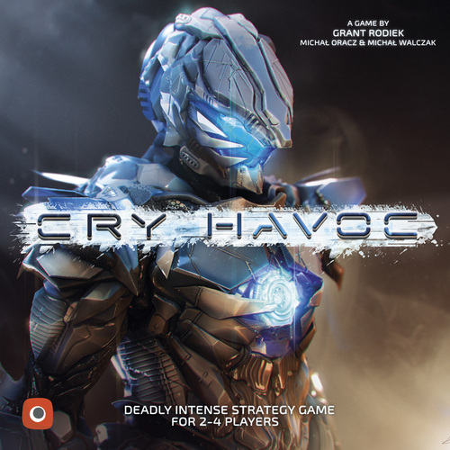 """Résultat de recherche d'images pour """"cry havoc"""""""