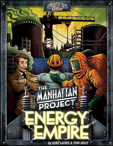 1502 Manhattan Project 1