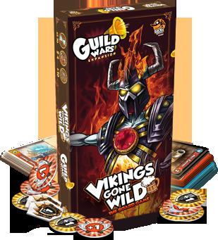 1505 Vikings gone wild 1