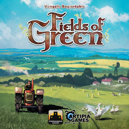 1517 Fields of Green 1