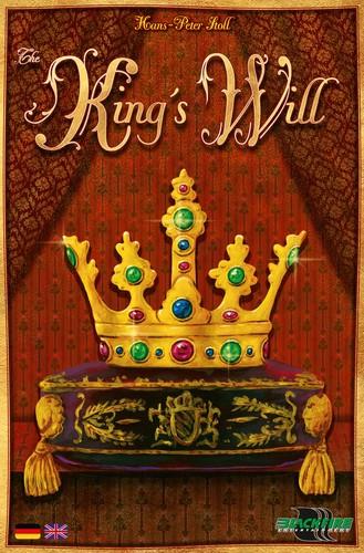 1525 Kings Will 1