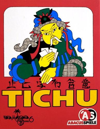 1528 Tichu 1