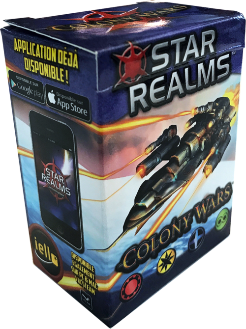 1529 Star Realms Colony Wars 1
