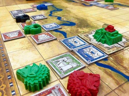 1536 Tigris 2