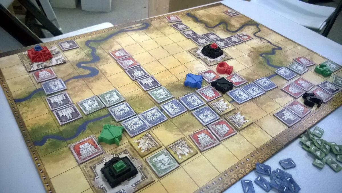 1536 Tigris 6