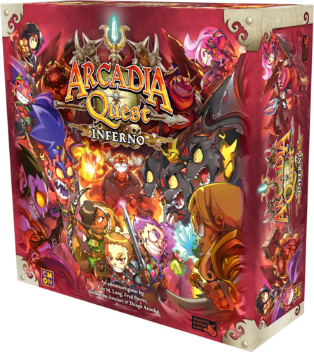 1541 Arcadia Quest Inferno 1