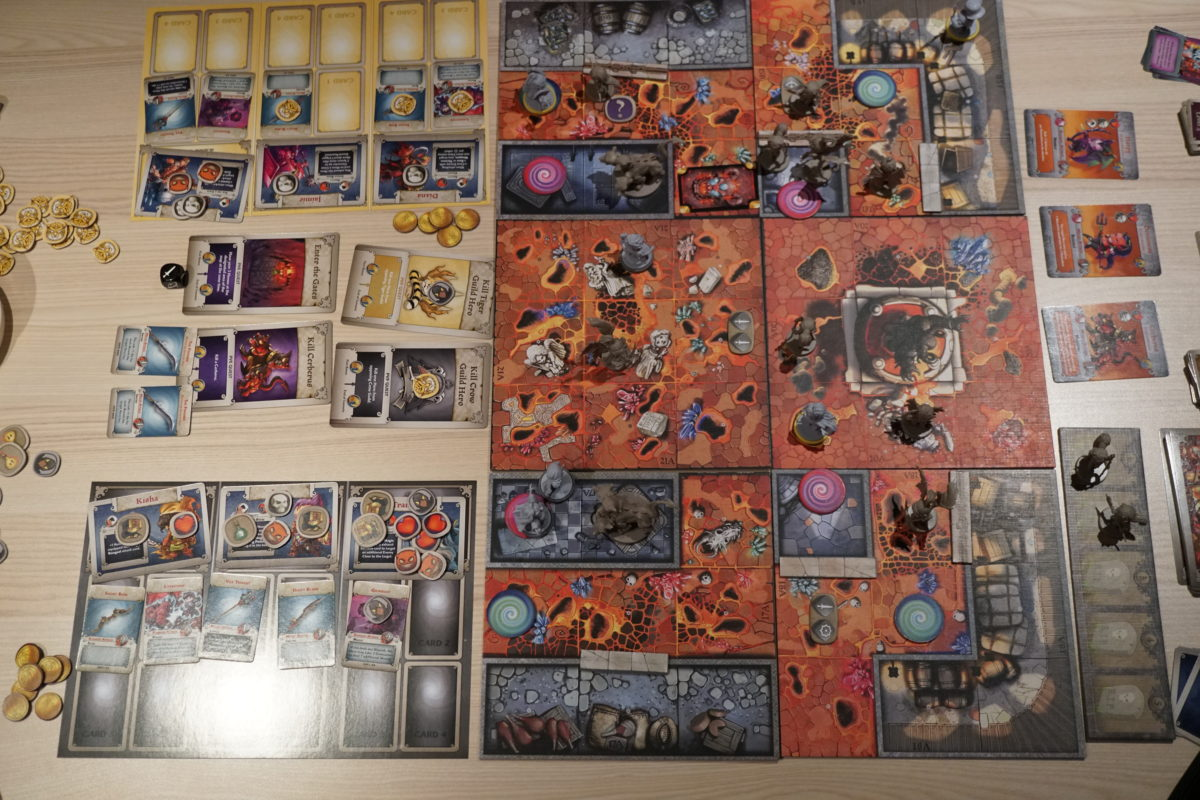 1541 Arcadia Quest Inferno 18