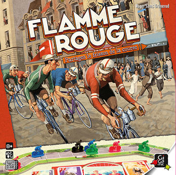 1543 Flamme Rouge 1