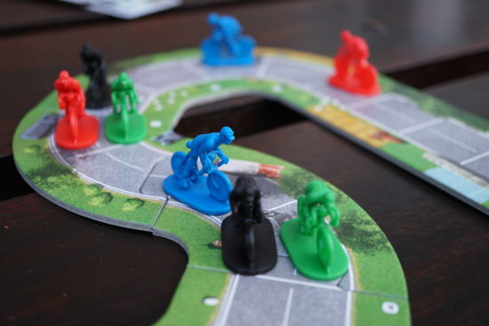 1543 Flamme Rouge 2