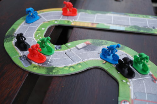 1543 Flamme Rouge 5