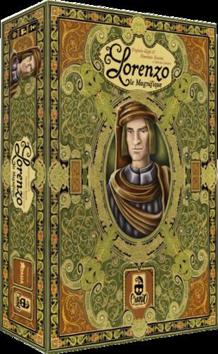 1553 Lorenzo