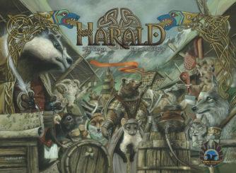 1560 Harald 1