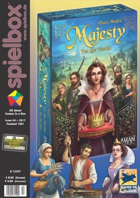 1569 Spielbox
