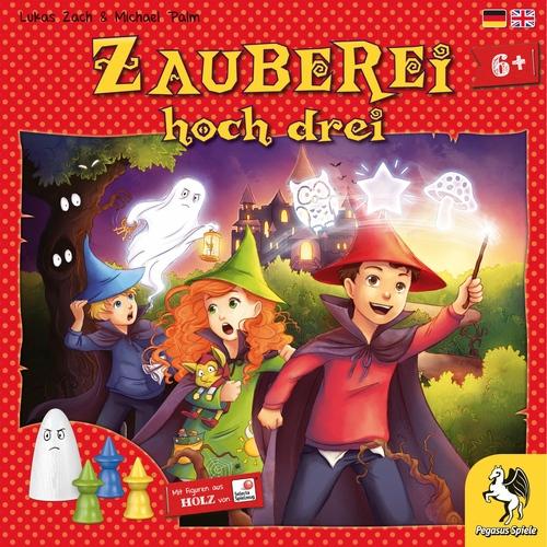 1574 Zauberei 1