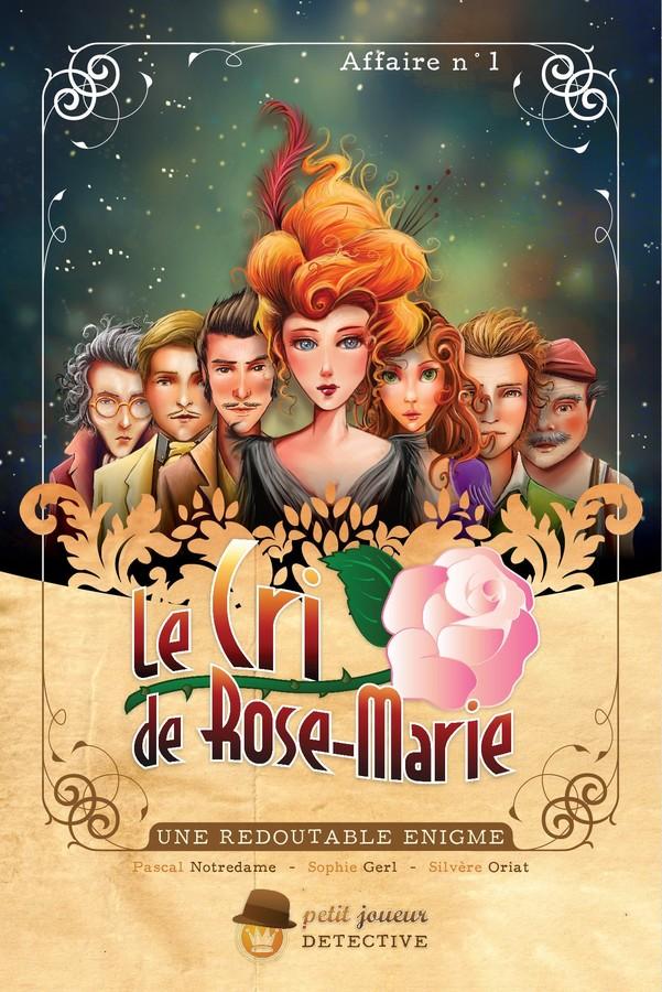 1577 Cri rose marie 1