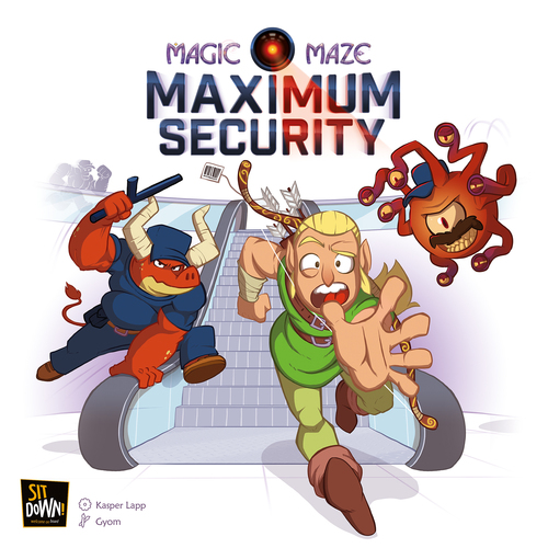 1580 List essen 2017 35 Magic Maze 1