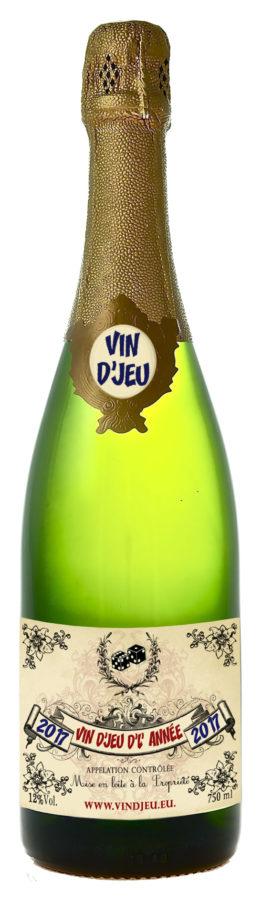 champa gne 2017 vin djeu