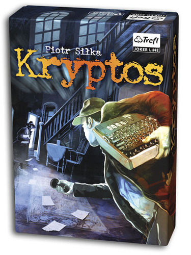 1608 Kryptos 1
