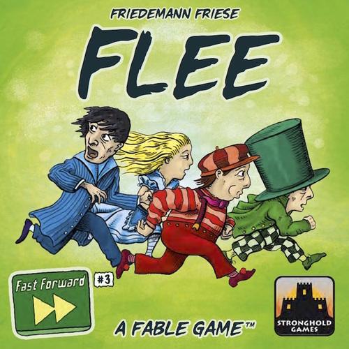 1621 Flee 1