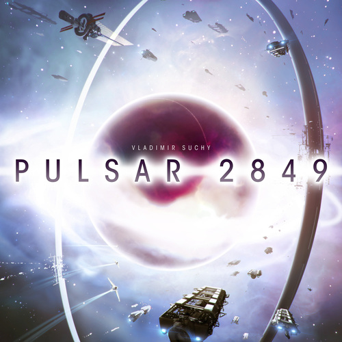 1630 Pulsar 1