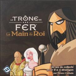 1634 Trone de Fer 1