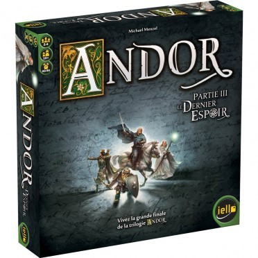 1646 Andor 1