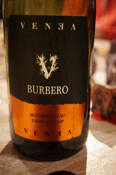 Je préfère les Italiens plus corsés mais celui-ci se laisse boire