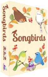 1650 Songbirds