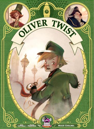 1678 Oliver Twist 1
