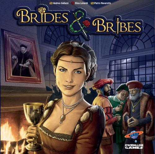 1680 Brides & Bribes 1