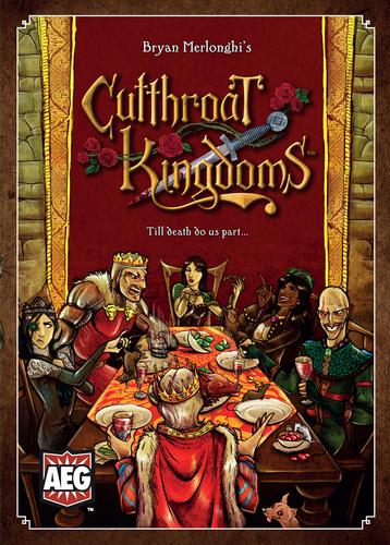 1681 Cutthroat Kingdoms 1