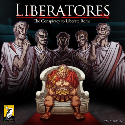 1682 Liberatores 1.1