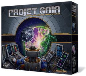 1688 Projet Gaia 1