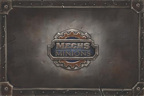 1708 Mechs vs Minions 1