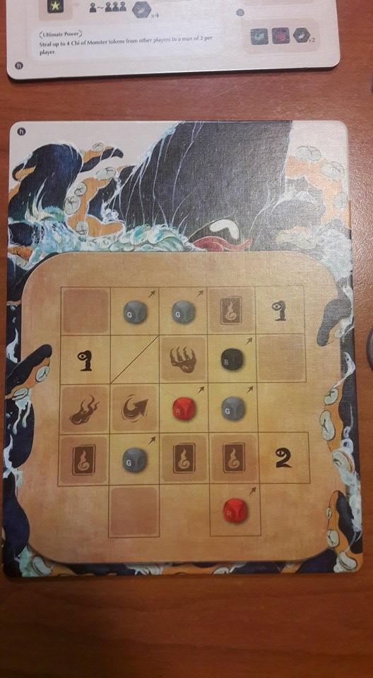 1713 Taiwan Monsters 2