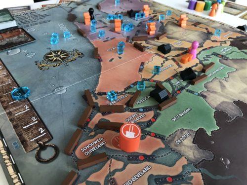 1752 Pandemic montee des eaux 2
