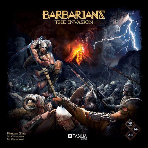 1782 Barbarians 1