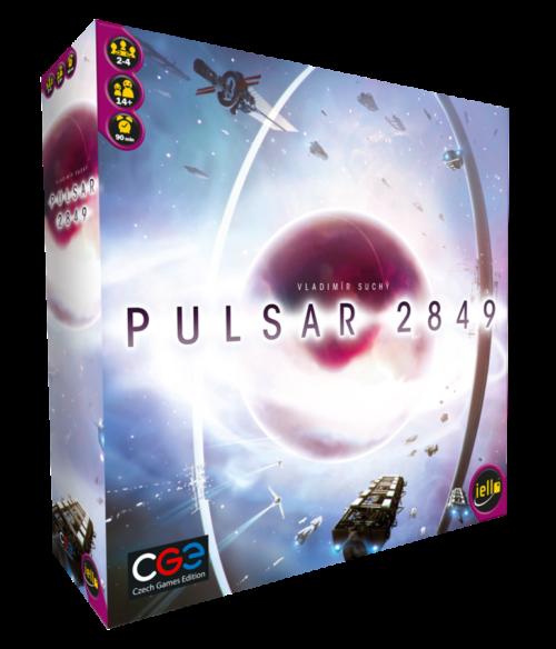 1796 Pulsar