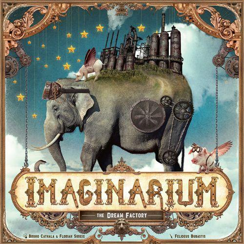 1799 Imaginarium 1