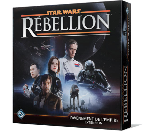 1801 Star Wars Rebellion 1